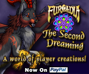 Advert for Furcadia