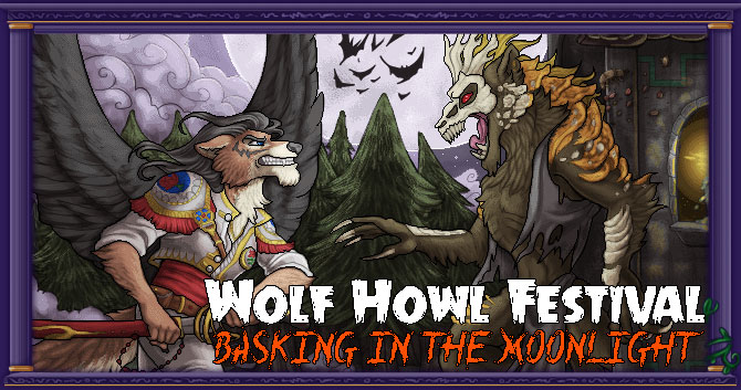 WolfHowl Festival