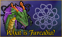 Welcome to Furcadia!