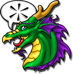DragonSpeak Icon
