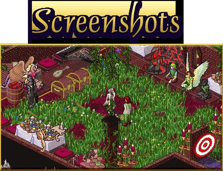 NorthKeep - Furcadia Screenshot